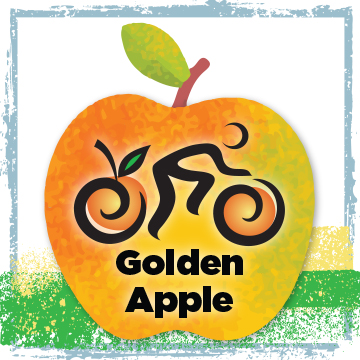 The Golden Apple Ride